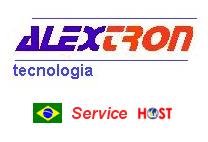 alextron brasil service host